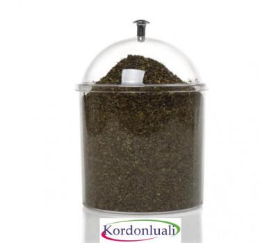 Baharat Kahve Kuru Gıda Sos Kabı 1,8 lt Kapaklı